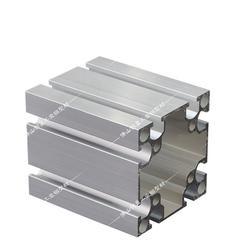铝型材散热器,创盈铝业,铝型材图片