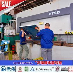 上海不锈钢水箱 邦德伟业(在线咨询) 内江不锈钢水箱图片