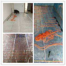 电地暖发热电缆经销,济宁益群,广安电地暖发热电缆图片