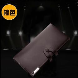 真皮钱包品牌-义乌哈硕电子商务商行(已认证)真皮钱包图片