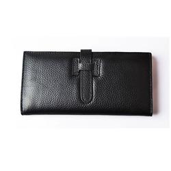 義烏哈碩電子商務商行、女士卡包錢包、多卡位真皮錢包圖片