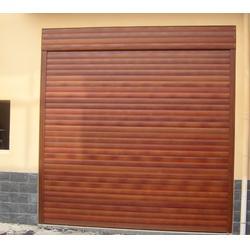 安装车库卷帘门,金华车库卷帘门,赛安达门业顾问图片