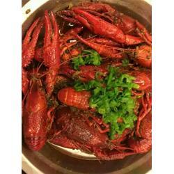 润丰水产 蒜蓉小龙虾-广州小龙虾图片