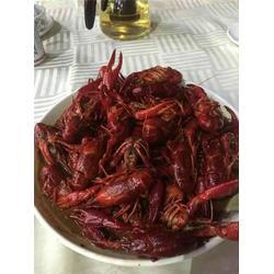 冷冻 小龙虾、润丰水产(已认证)、湛江小龙虾图片