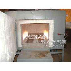 供应燃气模壳焙烧炉图片