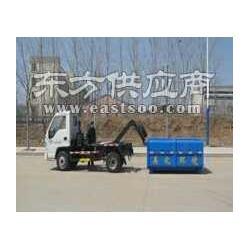 3-5立方摆臂式垃圾车图片