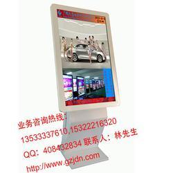 55寸LED广告机-YiMing(在线咨询)LED广告机图片