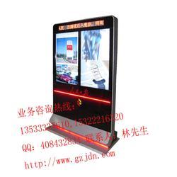 55寸立式广告机-义明电子-福建立式广告机图片