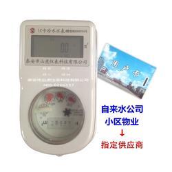 景德镇ic卡水表,山虎仪表(在线咨询),ic卡水表图片
