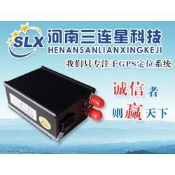 郑州GPS 三连星科技 郑州GPS监控调度图片