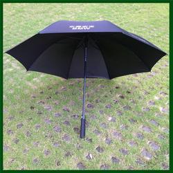 上海高尔夫伞定做 全自动高尔夫伞定做 雨蒙蒙广告伞图片