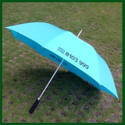 高尔夫伞厂家定做、雨蒙蒙广告伞、高尔夫伞图片