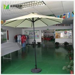 卡其色中柱伞,雨蒙蒙广告伞(在线咨询),中柱伞图片