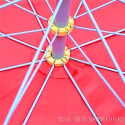 广告太阳伞订做,雨蒙蒙广告伞品质保障,南宁广告太阳伞图片