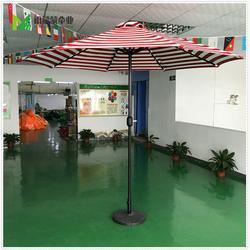 雨蒙蒙广告伞(图)、定做中柱铝伞、中柱铝伞图片
