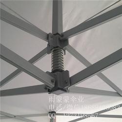 折叠广告帐篷定做-南宁折叠广告帐篷-雨蒙蒙广告伞品质保障图片