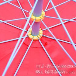 饮料广告伞定做|雨蒙蒙伞业质量保证|柳州广告伞定做图片