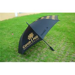 商务高尔夫伞厂家、哈密高尔夫伞厂家、雨蒙蒙广告伞品质保障图片