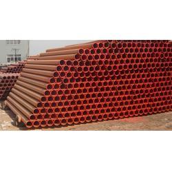 供应金发牌5.0厚无缝泵管、金发机械(在线咨询)、泵管图片