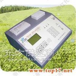 托普仪器对土壤氮磷钾检测仪的简单介绍图片