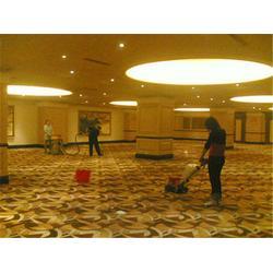 办公室地毯清洗、凯特清洁(在线咨询)、白云区地毯清洗图片