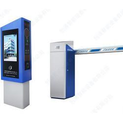 智能停车场系统-汕头停车场系统-鸿牌门业(查看)图片