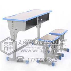现代学生课桌椅图片