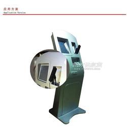 东联智通生产立柜式酒精检测仪图片
