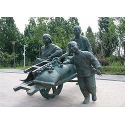 人物雕塑肖像_人像雕塑厂家、人物雕塑、汇丰铜雕图片