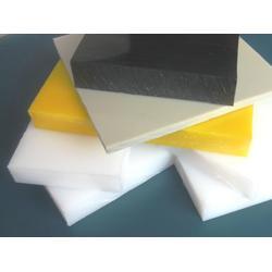 开平超高分子板,万德橡塑(在线咨询),超高分子板助滑耐磨图片