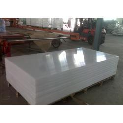 東營聚乙烯板材_工程用聚乙烯板材_萬德橡塑圖片