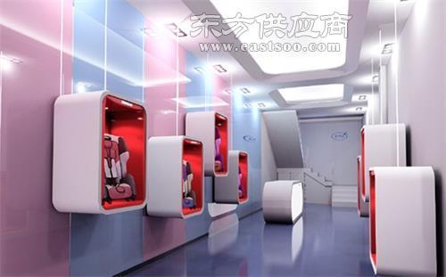 上海展厅装修设计工厂 赛途会展 在线咨询 上海展厅装修设计图片