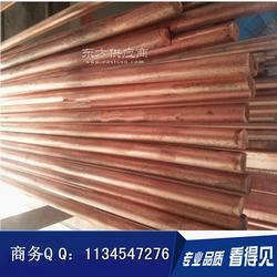 厂家热销75磷铜棒 75锡磷青铜棒图片