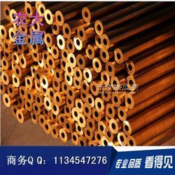 30x15磷铜管 30x15锡磷青铜管图片