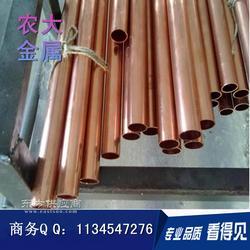 精密锡磷青铜管 国内专业锡青铜管厂家图片