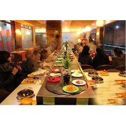 郑州回转小火锅设备|河南餐饮设备(已认证)|回转小火锅设备图片