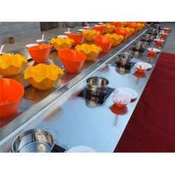 河南餐饮设备(图),郑州优质旋转火锅设备,旋转火锅设备图片