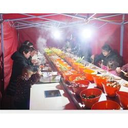 河南餐饮设备(图)|中原区旋转火锅设备|旋转火锅设备图片