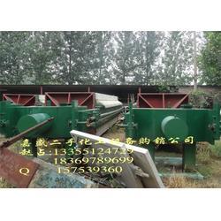 二手污水处理过滤机、污水处理用什么设备、广东二手污水处理图片