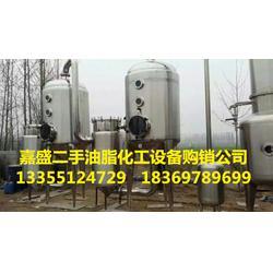 二手蒸发器环保设备、临城县二手降膜蒸发器、二手污水处理设备图片