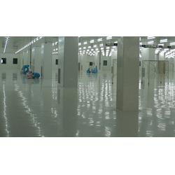 防静电PVC地板安装工程,东莞防静电PVC地板,博硕建材图片