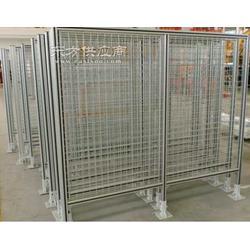 铝合金门窗防盗网设计制作安装公司图片