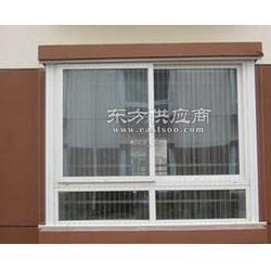 铝合金防蚊纱窗设计制作公司图片