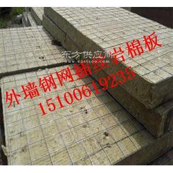 A级不燃外墙岩棉板,A级国标标准岩棉板生产工艺图片