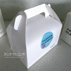 烘焙食品小包装小西点盒图片