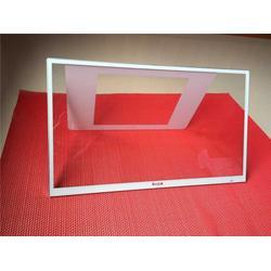 電視絲印玻璃工廠_電視絲印玻璃_華亮玻璃(查看)圖片