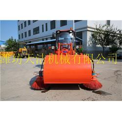 扫路车、天洁机械(优质商家)、铣刨路面处理扫路车图片