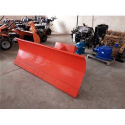 推雪铲-天洁机械-装载机推雪铲图片