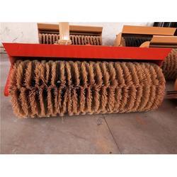 天洁机械(在线咨询)|扫雪机|黑龙江扫雪机图片