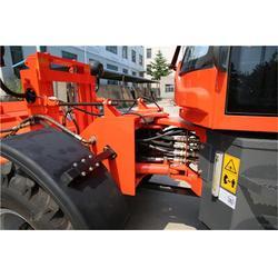 推雪铲、天洁机械、装载机改装推□ 雪铲图片